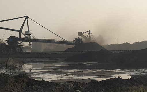 Refex - Coal Ash Handling